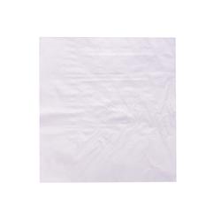 (10-15)NAPKIN 73004395 17X17 WHITE 1/4 FOLD 1 PLY 8/500/CS