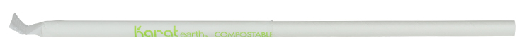 STRAW KE-C9300W PAPER JUMBO 7.75